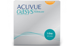 Acuvuec Oasys 1 Day Astigmatism 90