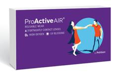 Proactive Air
