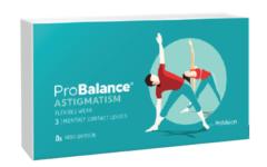 Probalance Astigmatism