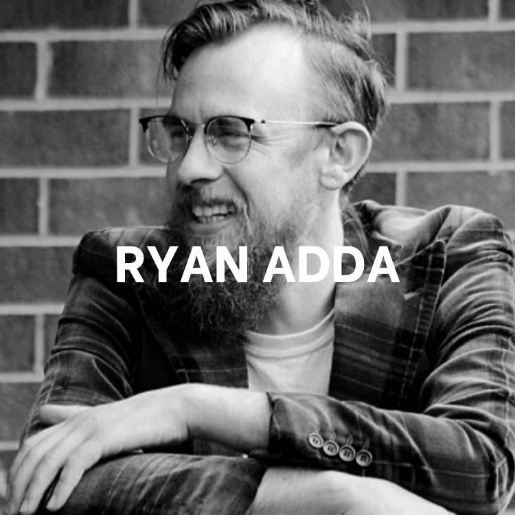Ryan Adda